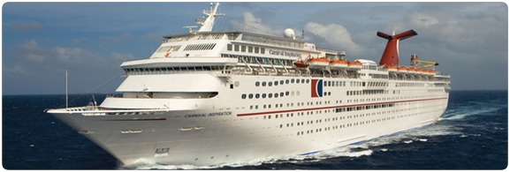Carnival Inspiration Review And General Overview