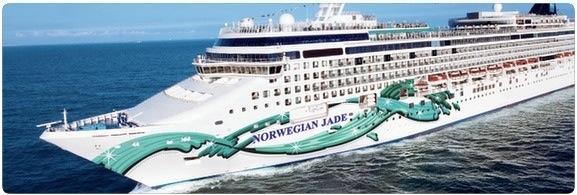 Norwegian Jade General Overview