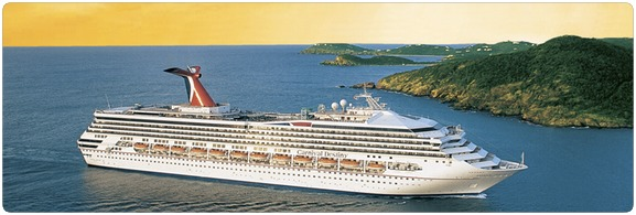 Carnival Sunshine Deck Plans