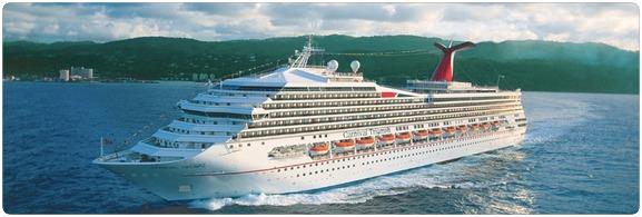 Deck Plan For The Carnival Triumph Cruise Ship - Carnival triumph itinerary